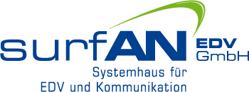 surfAN EDV GmbH